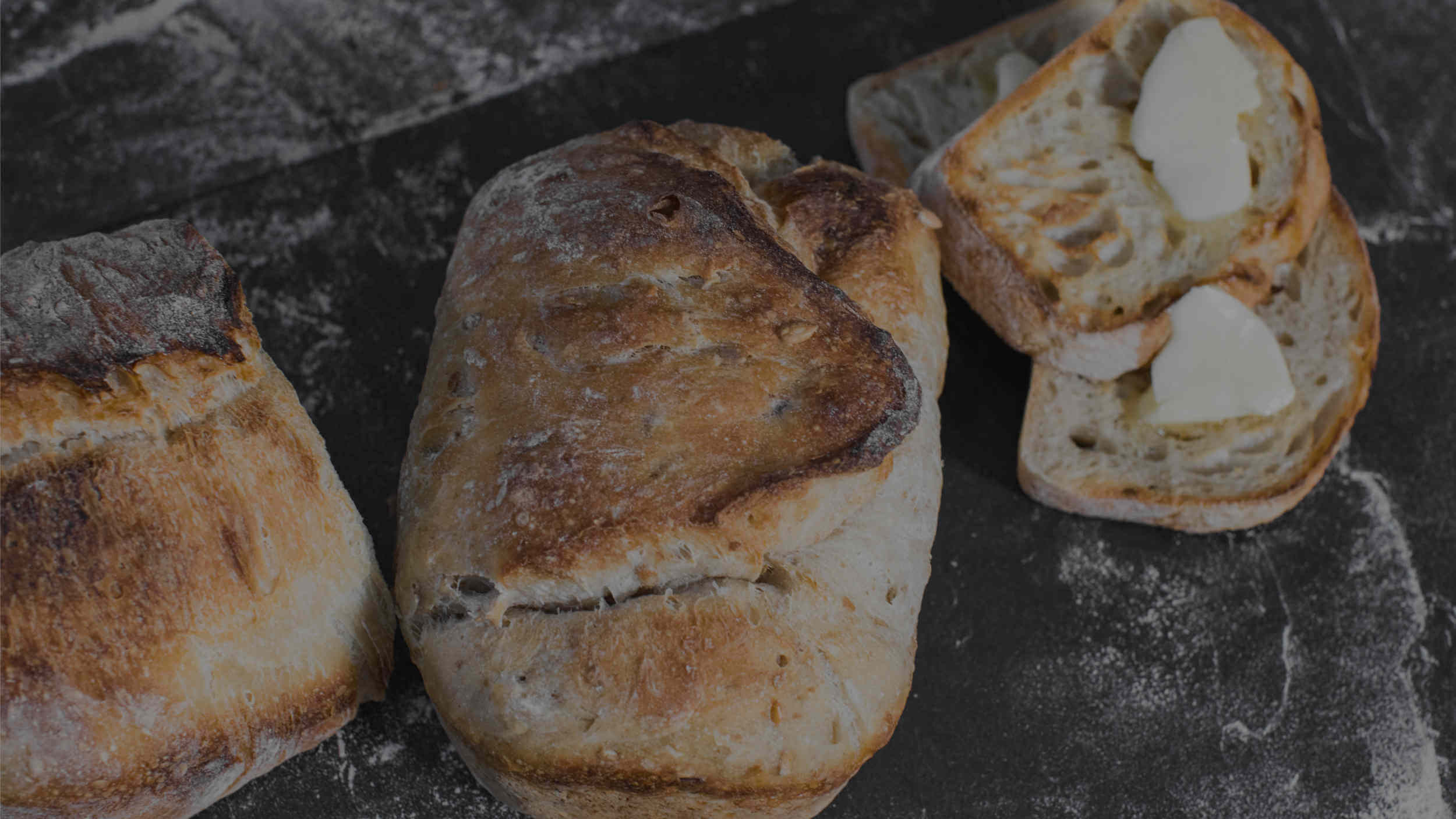 Generation After Generation, We've Always Baked Bread To Perfection.