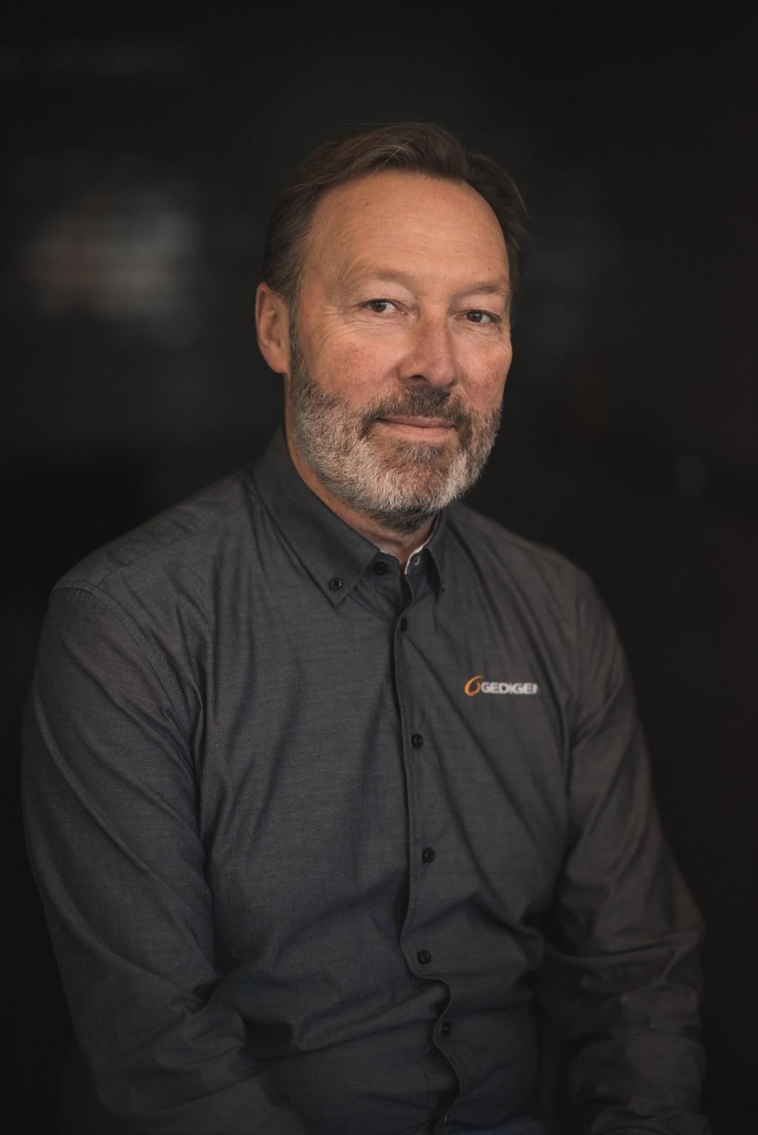 Peter Andersson, Produktchef