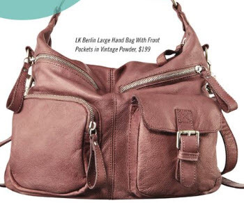 Shoppers Drug Mart: LK Berlin Large Hand Bag