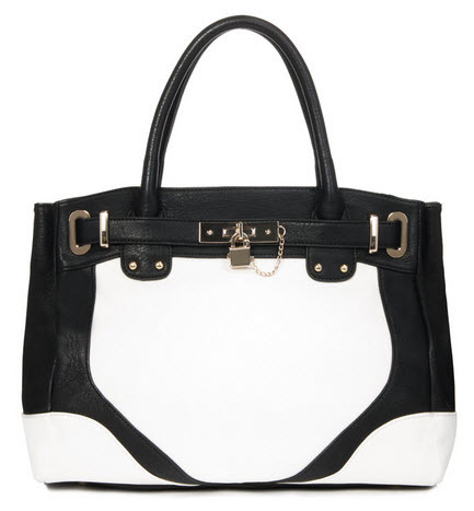 JustFab.ca: Manhattan Handbag