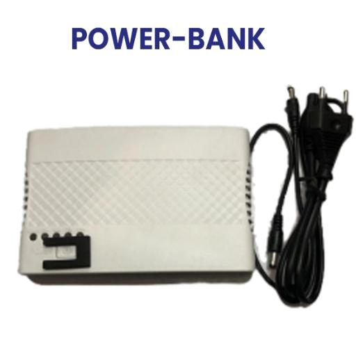 12V Powerbank battery backup for Router, AP