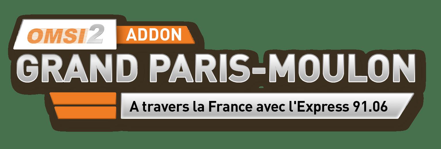 ADDON GRAND PARIS MOULON