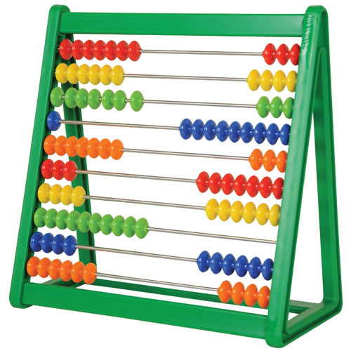 An abacus is technically a computer.
