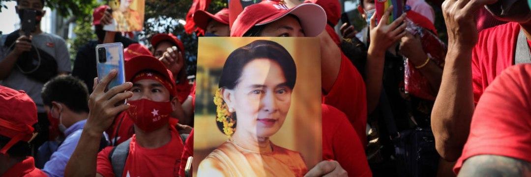 """ミャンマー「軍事クーデター成功」で警戒すべき""""中国の急接近"""""""