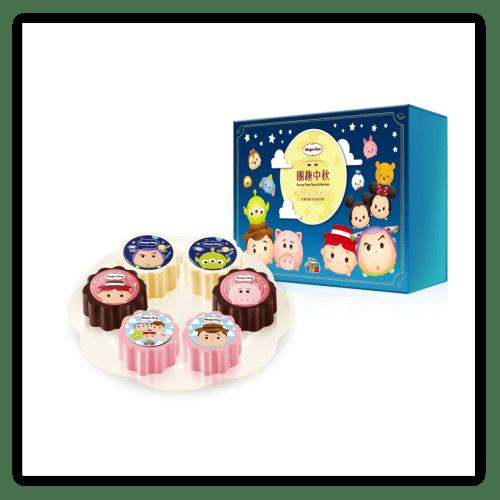 Disney-Tsum-Tsum-Mooncakes