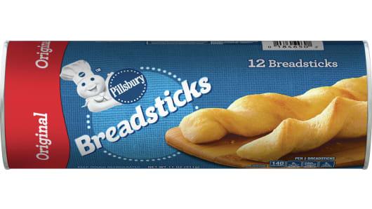 Pillsbury™ Original Breadsticks - Front