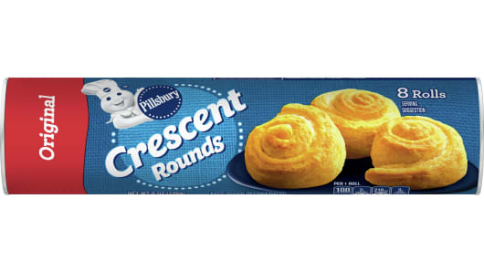 Pillsbury™ Original Crescent Rounds - Front
