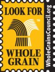 Look for Whole Grain - wholegrainscouncil.org