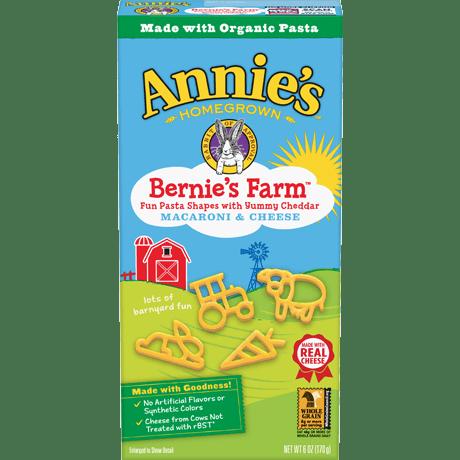 Bernie's Farm® Mac & Cheese