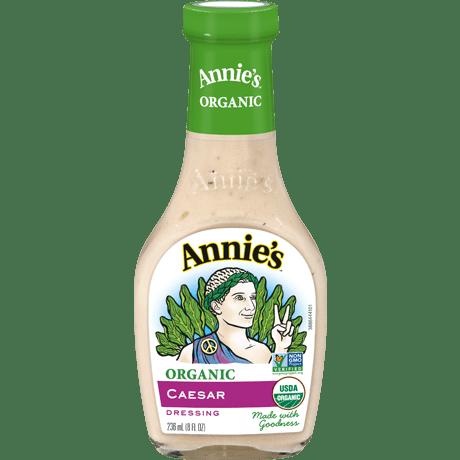 Organic Caesar Dressing