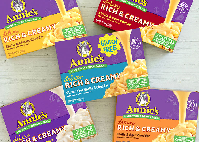 Discount Coupons | Save at The Store | Annie's Homegrown