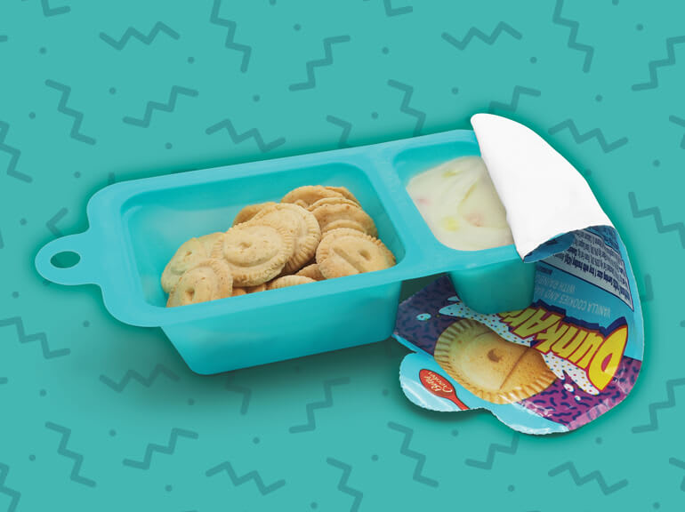 Dunkaroos Vanilla Cookies and Frosting Individual Package