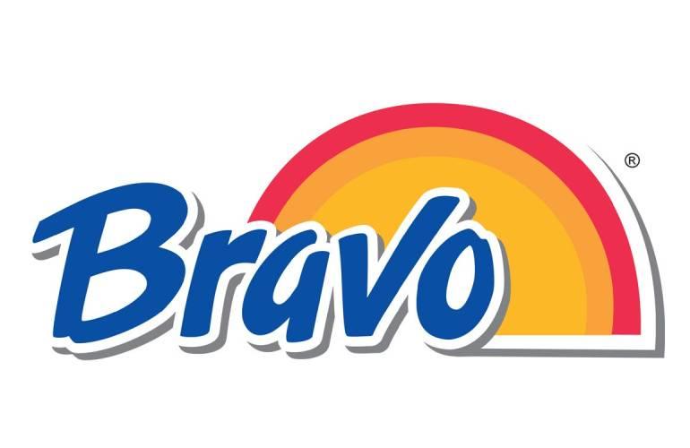 Supermercado Bravo retailer logo