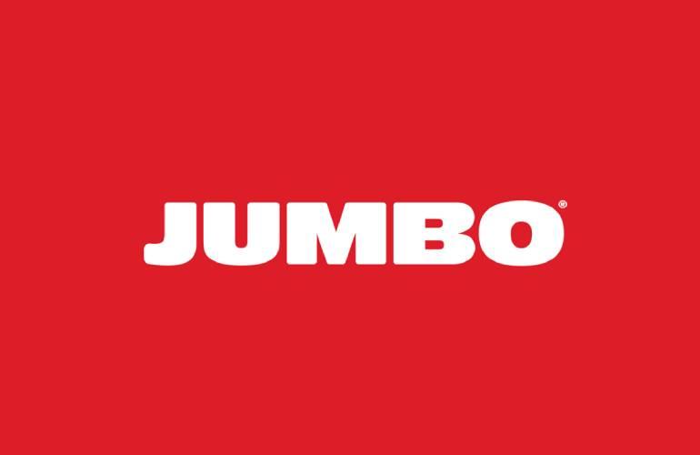Jumbo retailer logo
