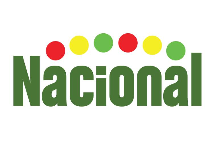 Supermercados Nacional retailer logo