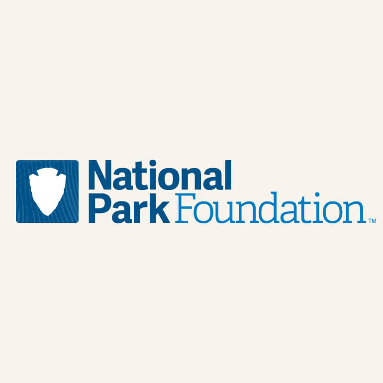 Nation Park Foundation logo