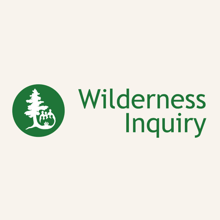 Wilderness Inquiry logo