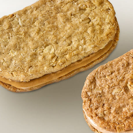 Biscuit Sandwich Photo