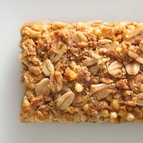 Crunchy Bar Photo