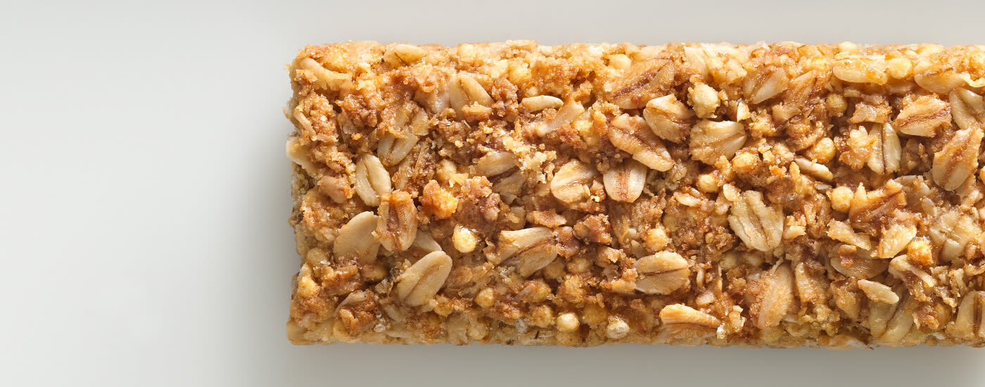 Crunchy Oats Nature Valley Bar