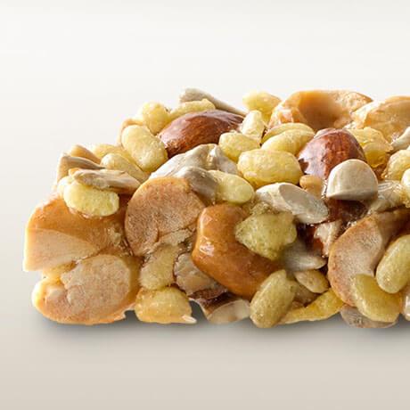 Nut Bars Photo