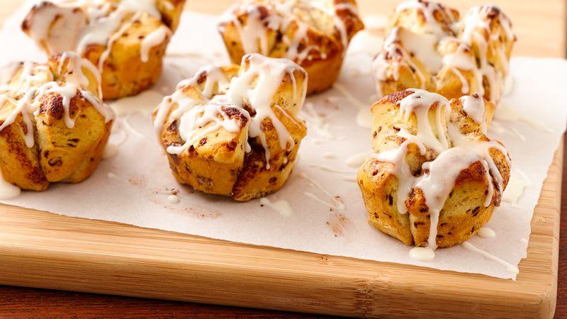 Petits pains de singe faciles
