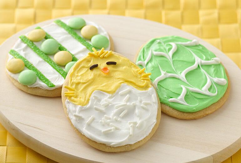 Pillsbury Easter Egg Recipe