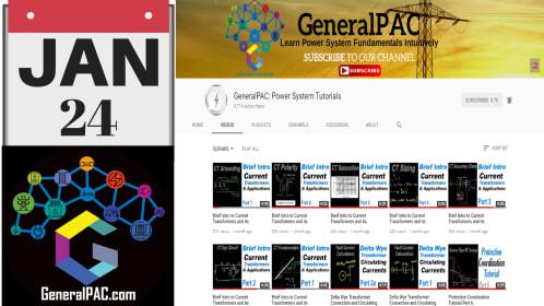 GeneralPAC History