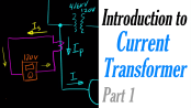 Brief Intro to Current Transformers & Its Applications