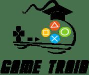 Game Train Logo