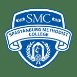 Spartanburg Methodist College Logo