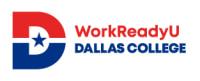 Dallas College WorkReadyU Logo