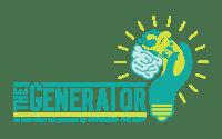 The Generator – Pine Bluff Logo
