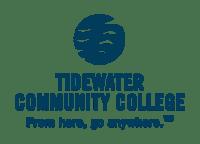 Tidewater Community College TCC Logo