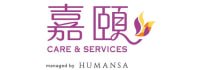 GSA_Care & Service Logo