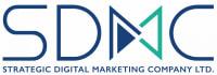 DM_Strategic Digital Marketing Company Ltd. Logo