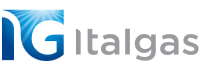 Italgas Logo