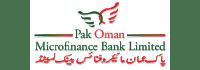 PakOman Logo