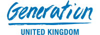 Generation UK Logo