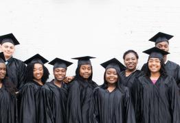 Generation Graduation