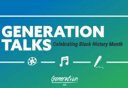 GenTalks Black History Month