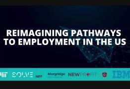 MIT Reimaging Pathways Release