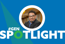 GenSpotlight Joshua Boyce