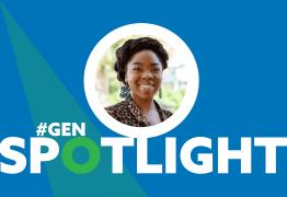 GenSpotlight Maya Francis