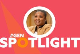 GenSpotlight Tosha Briscoe