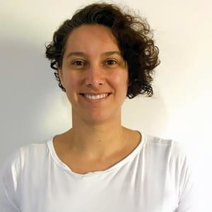 Marcela Ricupero headshot