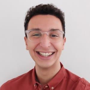 Lucas Mesquita headshot