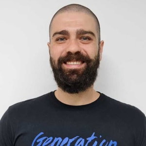Diogo Sabato headshot