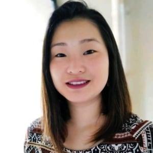 Suzy Fujihashi headshot