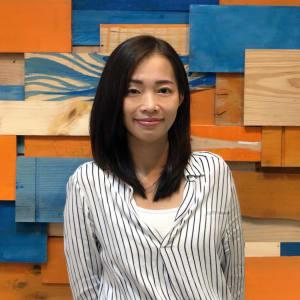 Tiffany Fung headshot